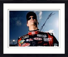 Autographed Gordon Photograph - Framed 8x10 - GA Certified - Autographed NASCAR Photos by Sports Memorabilia. $139.99. Jeff Gordon Signed Picture - 8x10 GA. He was won 83 career races including three Winston Cup wins and three Daytona 500 wins. This great looking piece includes a numbered hologram to track the piece's history. We stand behind all of our memorabilia 100%, and every piece is backed by our authenticity guarantee. items like this have become scarce, meaning tha...