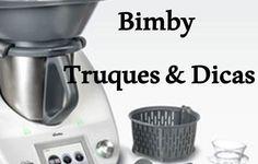 Bimby Truques & Dicas