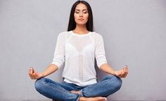 Meditation hilft bei Migräne