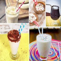 tasty smoothies that are good for you