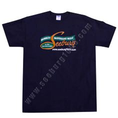 seeburg1000 black tee from seeburg1000 official site
