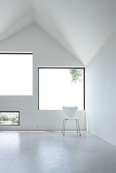SOL, Kanagawa Prefecture, 2013 - CUBO design architect