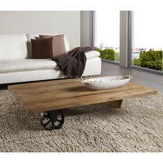 Tavolino moderno per soggiorno Lionel | Tavolini da salotto | Pinterest