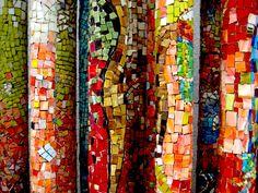 i love mosaics