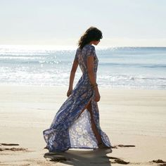 1a07b4af5837 Batik Floral Dress Latest Fashion For Women