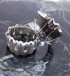 Multi Corset Ring - Delicious Exclusive!
