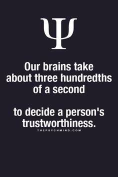 Psychological Fact: Don't let yourself be controlled by three things: people, money, or past experience. Psychology Says, Psychology Fun Facts, Psychology Quotes, Health Psychology, Educational Psychology, Color Psychology, Truth Quotes, Fact Quotes, Life Quotes