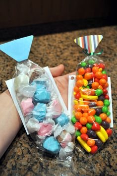 Little LDS Ideas: {Father' Day Idea} Father's Day Tie Treat!
