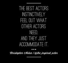 Nothing trains one to accomodate other actors like being an autistic desperate to pass as normal. Acting Lessons, Acting Skills, Acting Tips, Acting Career, Acting Quotes, Film Quotes, Drama School, Drama Teacher, Theatre Problems