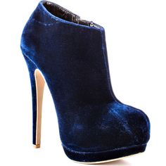 Promise's Blue Kailin - Blue for 49.99 direct from heels.com