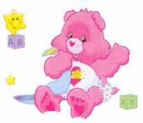Baby Hugs Care Bear - Bing images