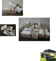 Deezi Beez Snack Gift Boxes