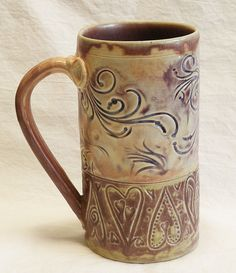 Another mug I <3