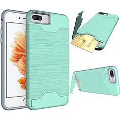 iPhone 7 Plus Case, ZOSHINY Slim Fit Dual Layer Protectio... https://www.amazon.com/dp/B01LXXQKUY/ref=cm_sw_r_pi_dp_x_UaVgybYGWK94H