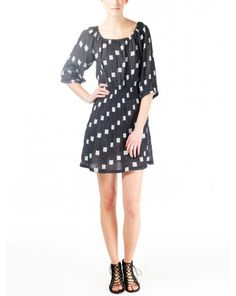 Ace & Jig Sorbet Mini Dress