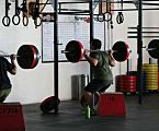 The Soccer Weight Training Plan