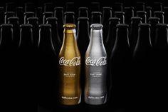 Coca-Cola x Daft Punk Limited Edition Bottles
