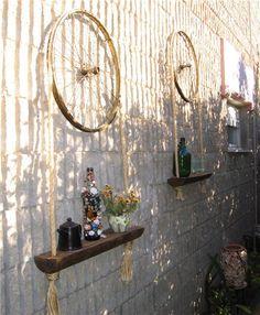 para jardín o quincho!!