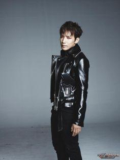 "Jun.K ♡ #2PM // Crossfire CF ""Game Over"""