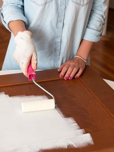Chalk Paint, Plastic Cutting Board, Diy And Crafts, Ikea, House Design, Interior Design, Inspiration, Home Decor, Projects