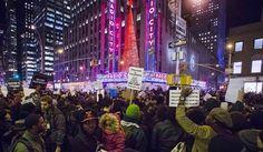 Hindi Gaurav न्यूयार्क में प्रदर्शनकारियों ने सड़क रोकी, 40 गिरफ़्तार - See more at: http://www.hindigaurav.in/article.php?aid=22480#sthash.8ranQQn3.dpuf