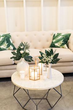 Tropical decor: Photography: Sanaz - http://sanazphotography.com/