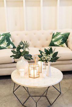 Tropical decor: Photography: Sanaz - http://sanazphotography.com/