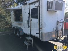 New Listing: https://www.usedvending.com/i/8-x-16-Food-Concession-Trailer-for-Sale-in-Texas-/TX-P-337X 8' x 16' Food Concession Trailer for Sale in Texas!!!