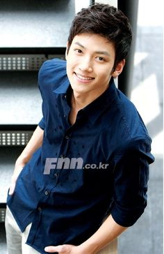 ji chang wook smile ;)