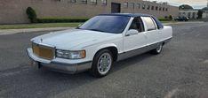Automatic Transmission, West Babylon, Cadillac Fleetwood, Seat Storage, Chevrolet Suburban, Rear Wheel Drive, Car Makes, General Motors