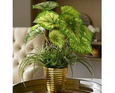 Artificial Potted Plants and Grasses