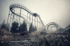 Nara Dreamland by Chris Luckhardt