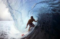 Travis Logie - Tube  #surf