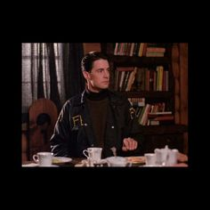 6. An Agent Cooper Sweater!