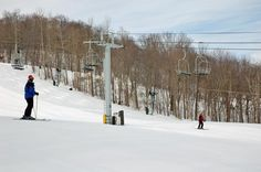 10 Ways to Enjoy Winter in New England