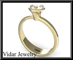 Diamond Solitaire Engagement Ring.wedding,brides,luxury. Unique,ring,Diamond engagement ring,wedding ring.unique engagement ring