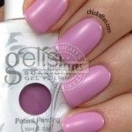 Gelish All Haile the Queen