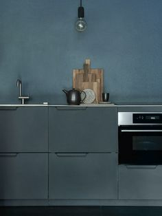 Reform is the IKEA kitchen hack by the best Danish architects: you buy theIKEA structure and pick your the Reform component to hack it