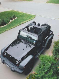 New dream cars jeep ford mustangs ideas Auto Jeep, Jeep Jk, Jeep Cars, Jeep Truck, Jeep Rubicon, Dream Cars, My Dream Car, Fiat 600, G Wagon