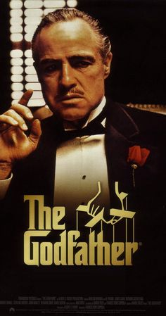 Directed by Francis Ford Coppola.  With Marlon Brando, Al Pacino, James Caan, Diane Keaton. The aging patriarch of an organized crime dynasty transfers control of his clandestine empire to his reluctant son.