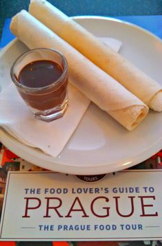 Getting the BEST TASTES OF PRAGUE in a Day from Viator. Get the facts at: http://www.allaboutcuisines.com/food-tours/czech-republic/in/czech-republic #Food Tours Prague #Food Tours #Travel Parague