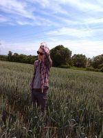 Příroda by Luki-Winchester