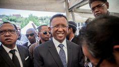 Hery Rajaonarimampianina è il nuovo presidente del Madagascar