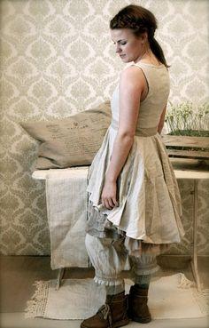 Skirt & bloomers - Myrine & me | Dorotheas eventyr