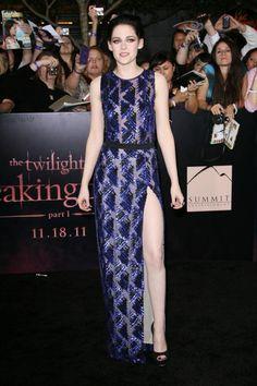 Kristen Stewart dress