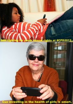 Texts from #CPD2012 | www.ippfwhr.org