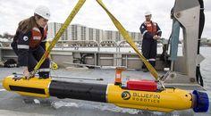 Newsela | Malaysia plane search to head underwater
