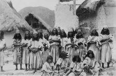 Reunidos en Nabusimake 1930
