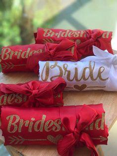 Personalized Robe Bride to Be Robe Future Mrs. Bridesmaid