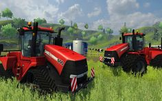 Play Farming Simulator 2013 Game Online - Farming Simulator 2013